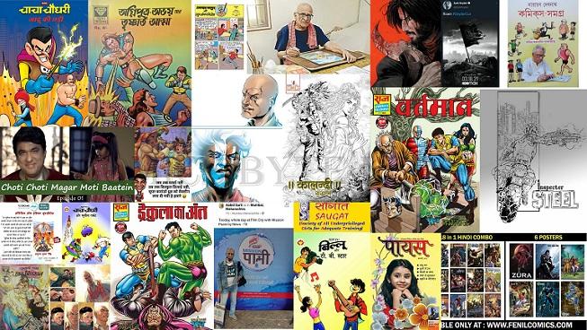 Comics-Byte-News-Thread-27