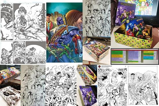 Raj Comics By Sanjay Gupta - Yugarambh