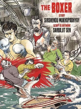 Boxer - Starmark - Comics