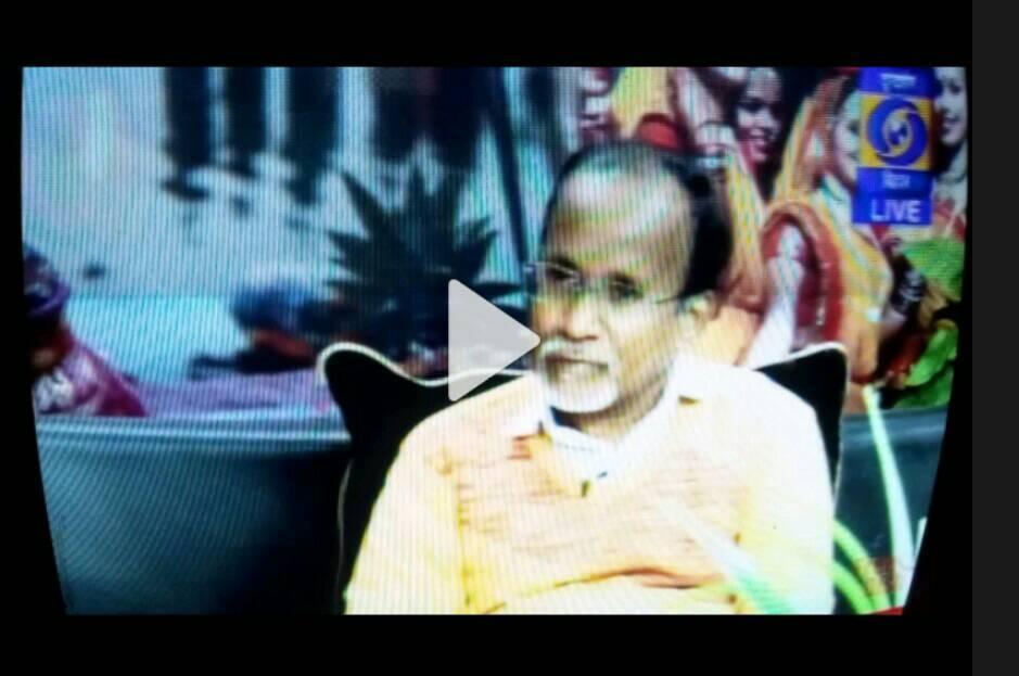 Cartoonist Neerad - Bhihar TV