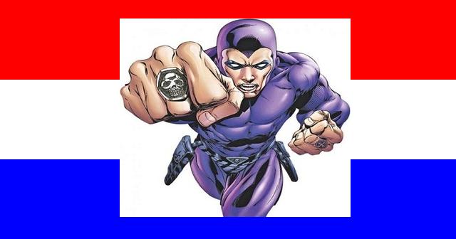 The Phantom Comics