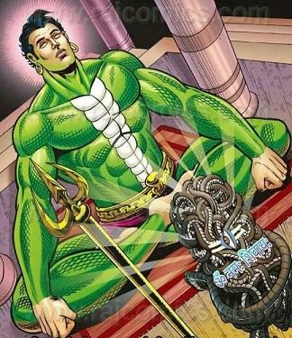 Nagraj-Raj-Comics-Anupam Sinha