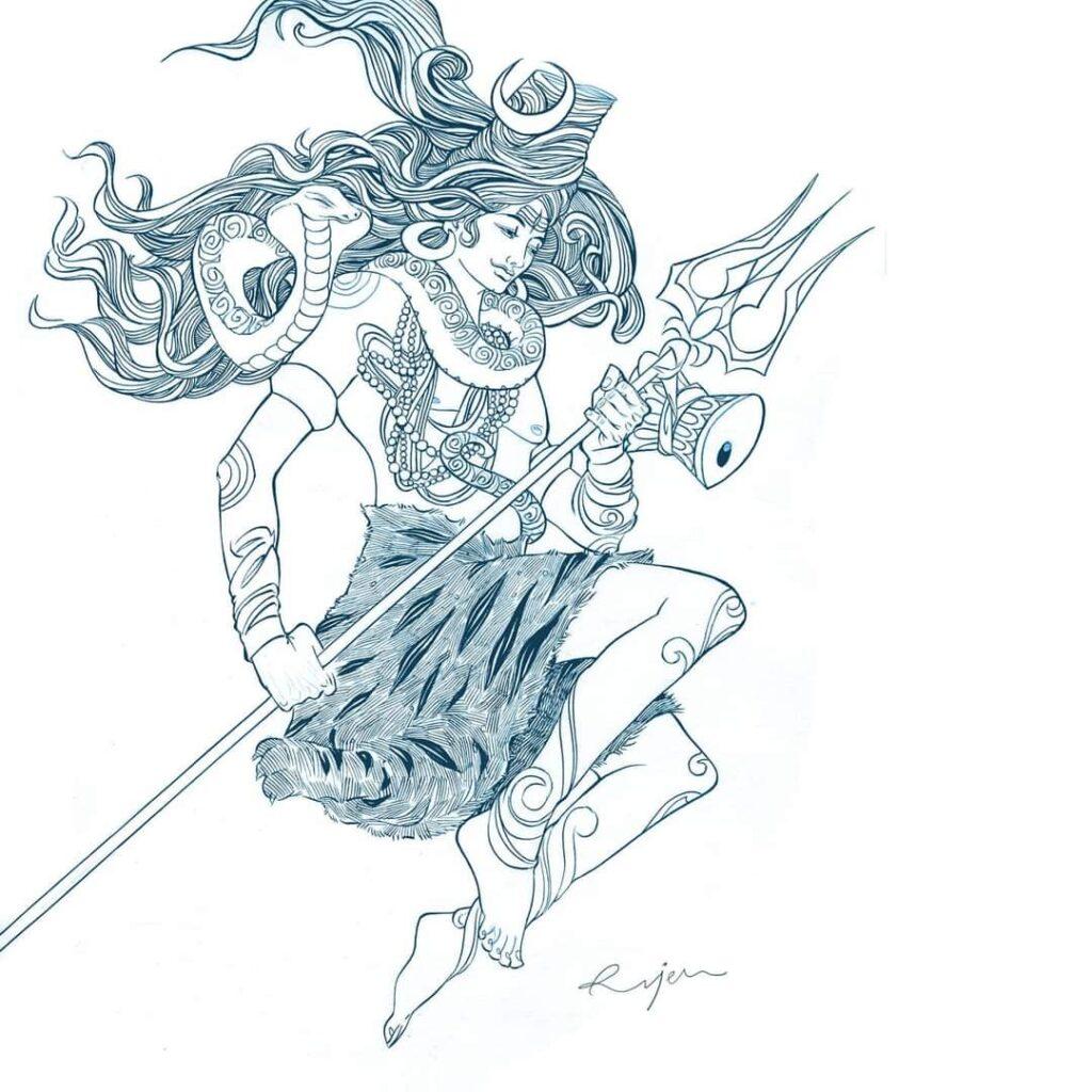 Shankara - Rajesh Nagulakonda