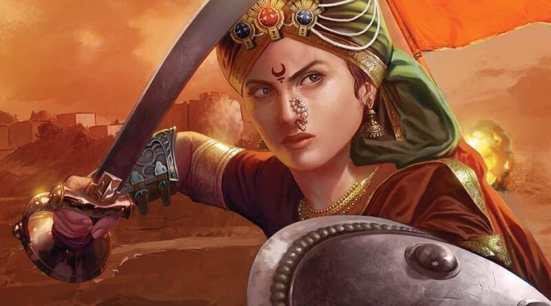akshmibai-Rani-Of-Jhansi-Campfire-Graphic-Novel