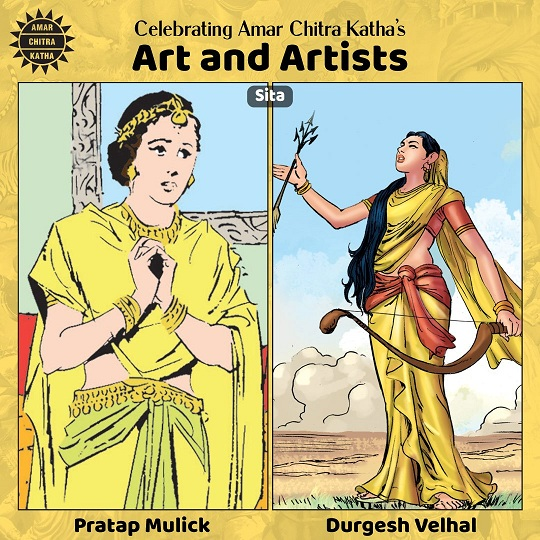 Sita - Pratap Mulick and Durgesh Velhal