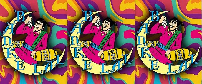 Bankelal - Raj Comics - Bedi Ji