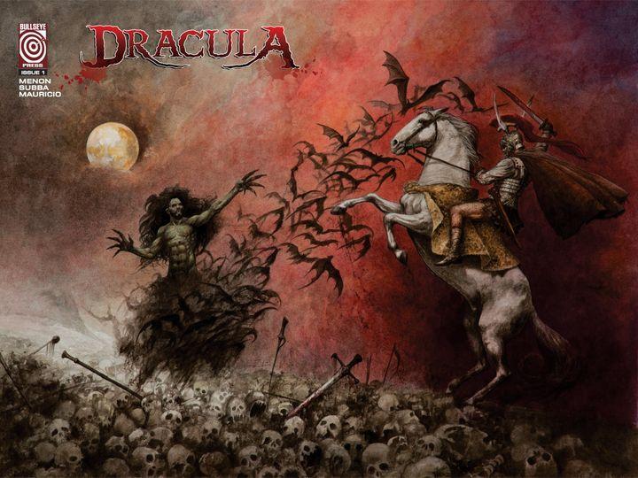Darcula - English - Cover