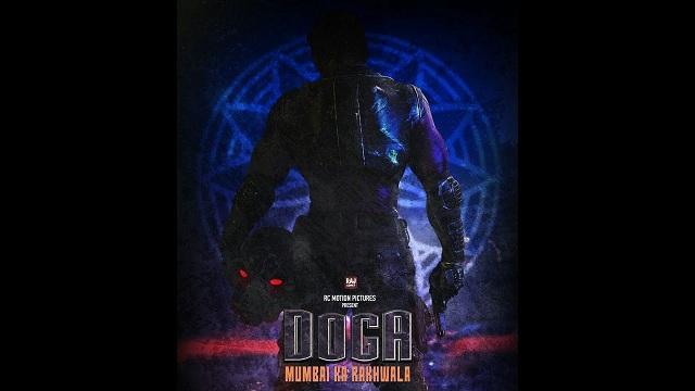 Doga - Mumbai Ka Rakhwala