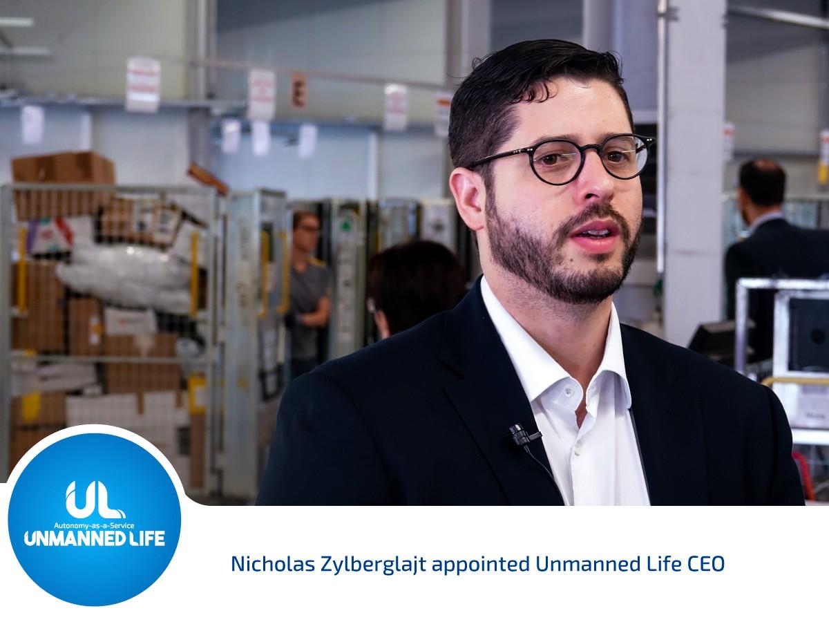 Nicholas Zylberglajt