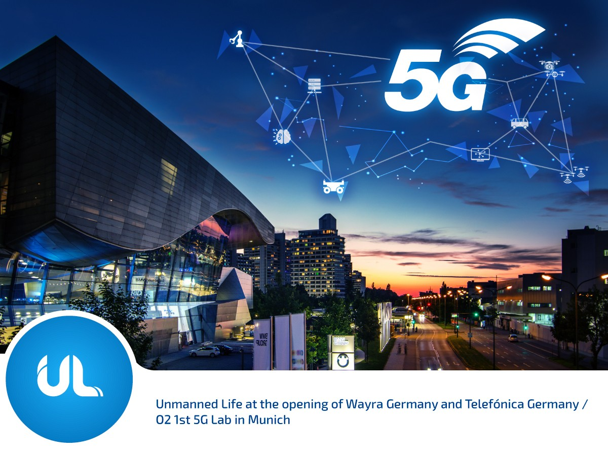 Germany's 5G industry