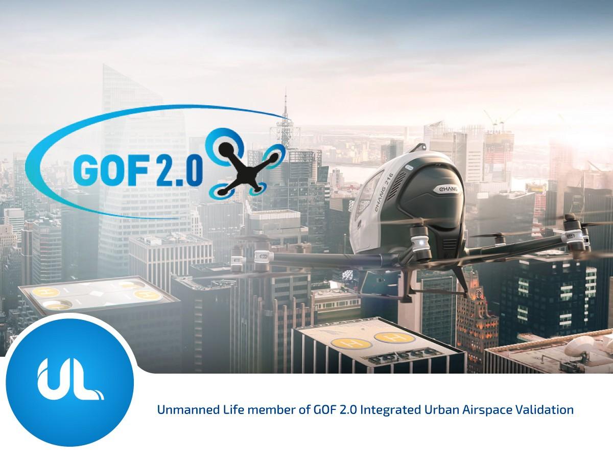 GOF 2.O European Project