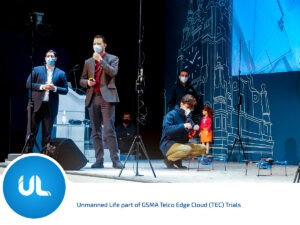 GSMA Telco Edge Cloud