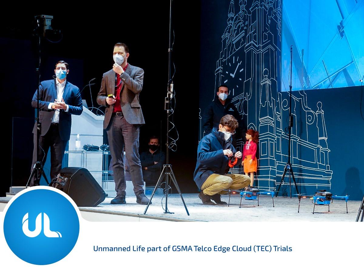 GSMA Telco Edge Cloud