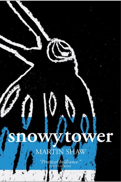 Snowy Tower, Second Edition, Martin Shaw