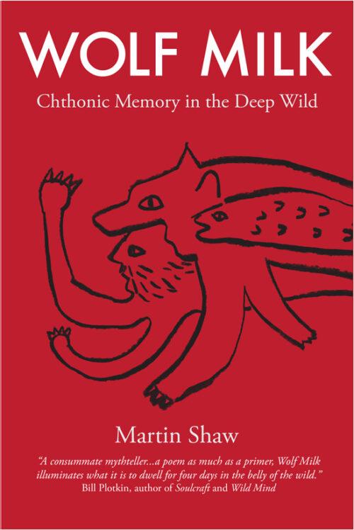 Wolf Milk, Martin Shaw