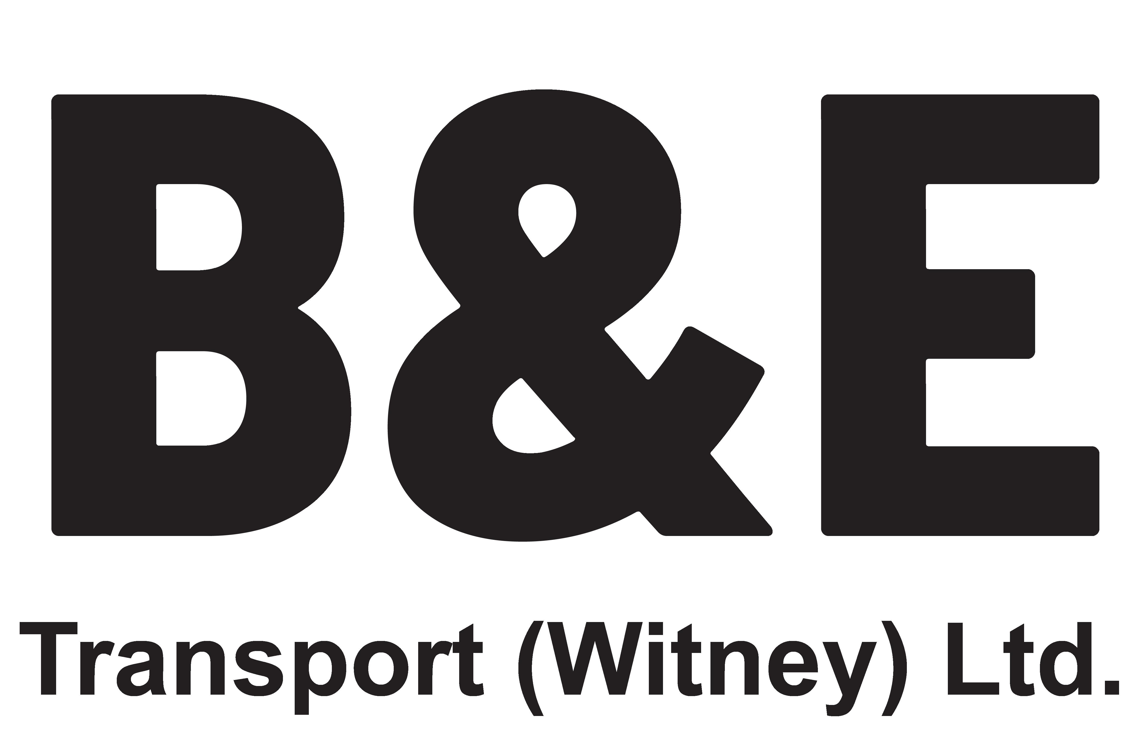 B & E Transport