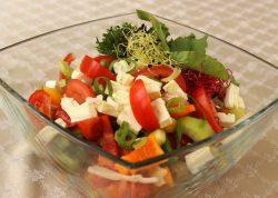 Salátové mísy