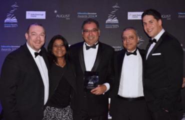 education-investor-2014-awards-winner
