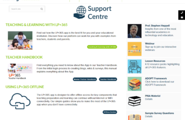 Support_Centre