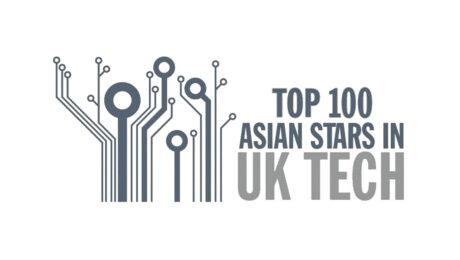 Top 100 Stars in UK Tech