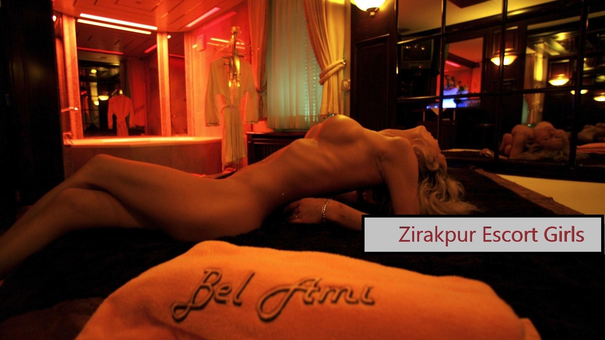 Zirakpur escort girls services - banner