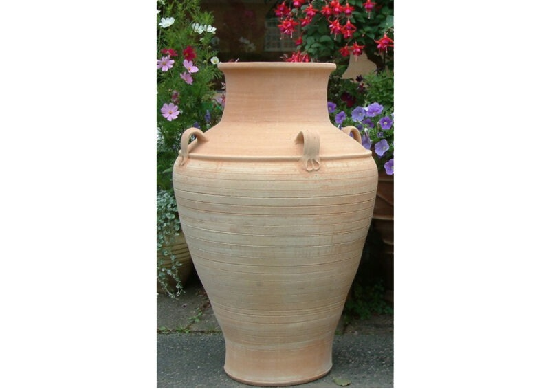 alexandrino pot from The Cretan Pot Shop Rugby Warwickshire