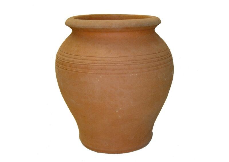 Elia pot from The Cretan Pot Shop Rugby Warwickshire