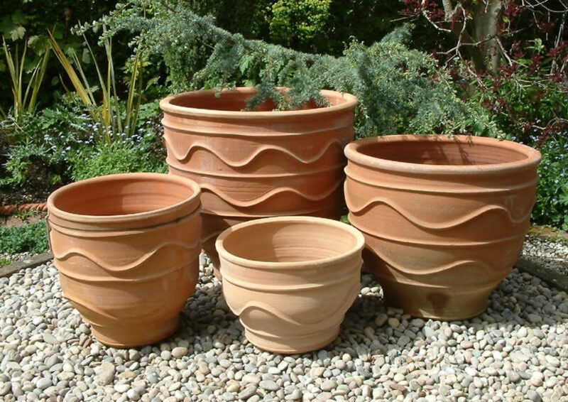 glastra pot from The Cretan Pot Shop Rugby Warwickshire