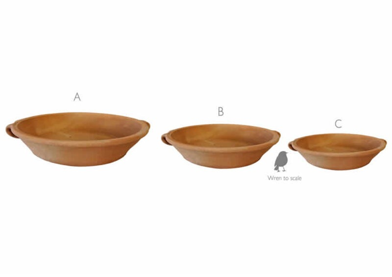Lekanides pot from The Cretan Pot Shop Rugby Warwickshire