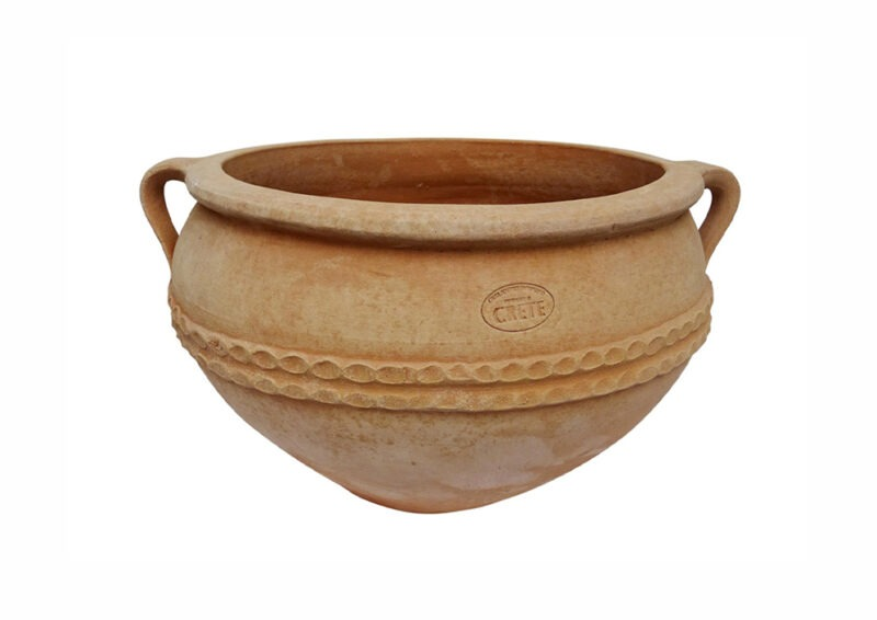 Pelagia from The Cretan Pot Shop Rugby Warwickshire