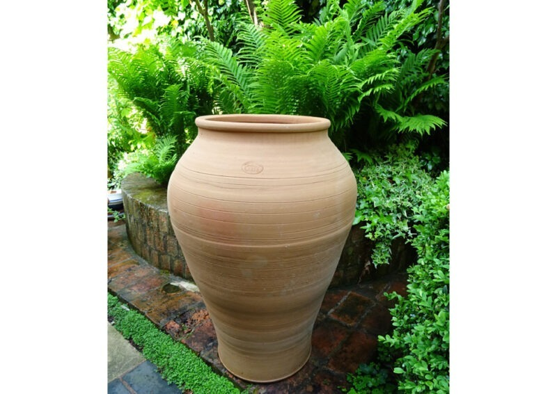 pithos pot from The Cretan Pot Shop Rugby Warwickshire