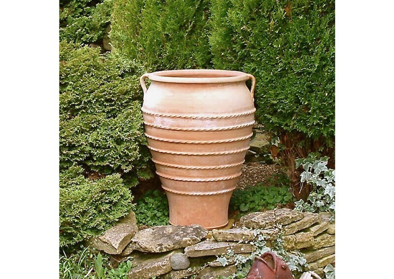 voula pot from The Cretan Pot Shop Rugby Warwickshire