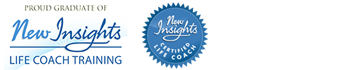 New Insights - certified Life Coach