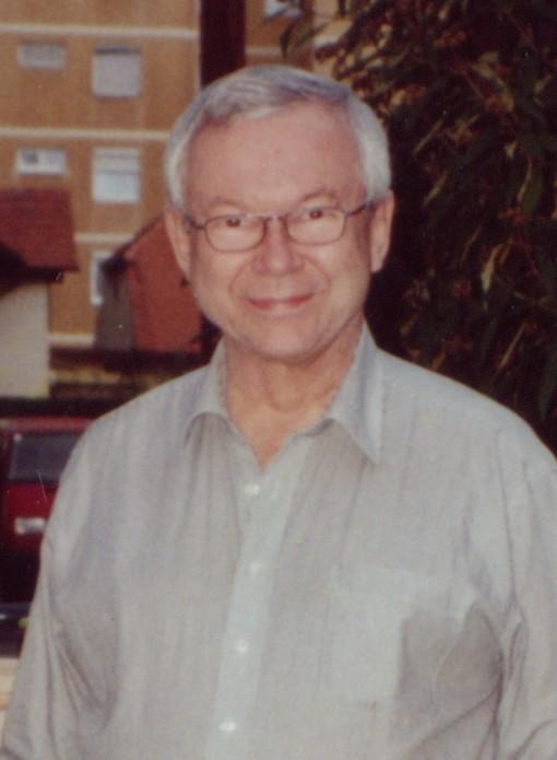 Mag. Klaus Weber