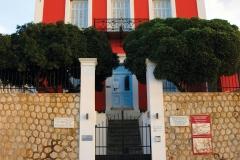 Οικία Τσικλητήρα