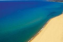 Παραλία Ναυαρίνου