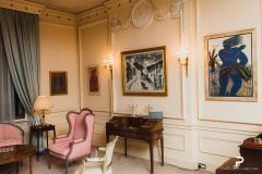 Την Παρασκευή στην Οικία του Έλληνα Πρέσβη στο Λονδίνο