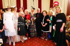 Elli Thanogianni, Olga Karaververi, Alice Dikaiou, Gerasimos Skiadas, Mero Kesesioglou