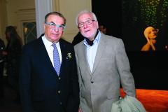 Dimitris Tsitouras, Asterios Moraitis