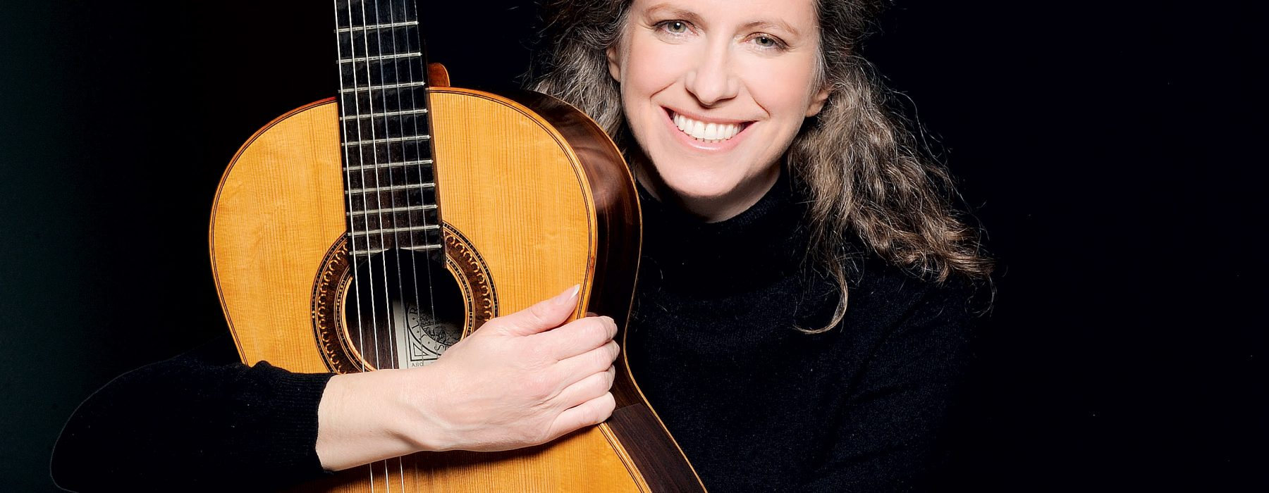 Έλενα Παπανδρέου: H ποιήτρια της κιθάρας