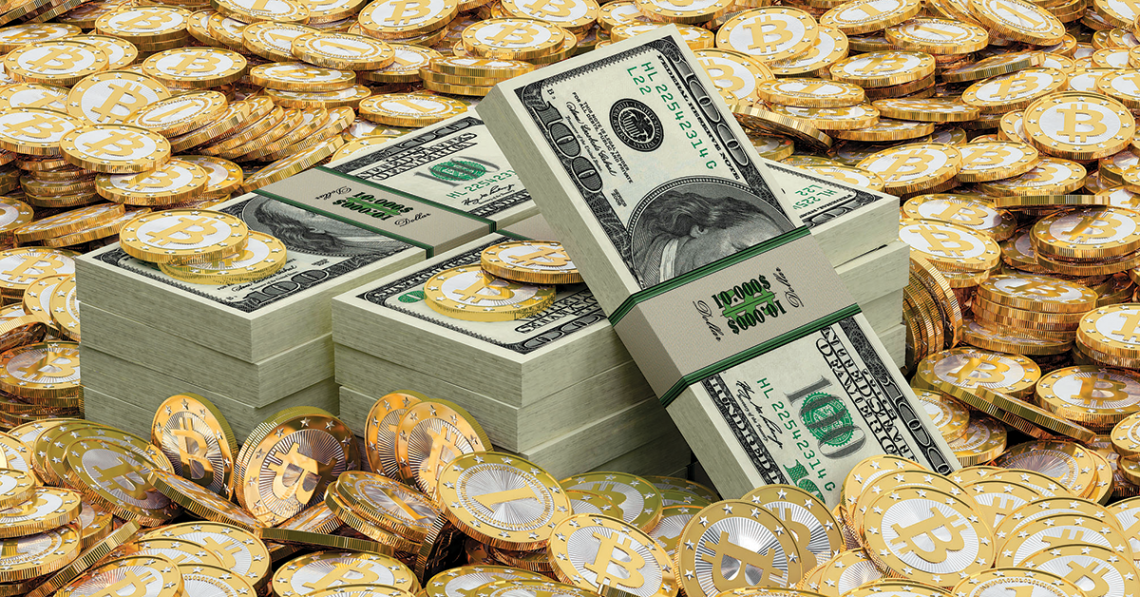 The dollar and  the assault of cryptocurrencies – Το δολάριο και η επέλαση  των κρυπτονομισμάτων