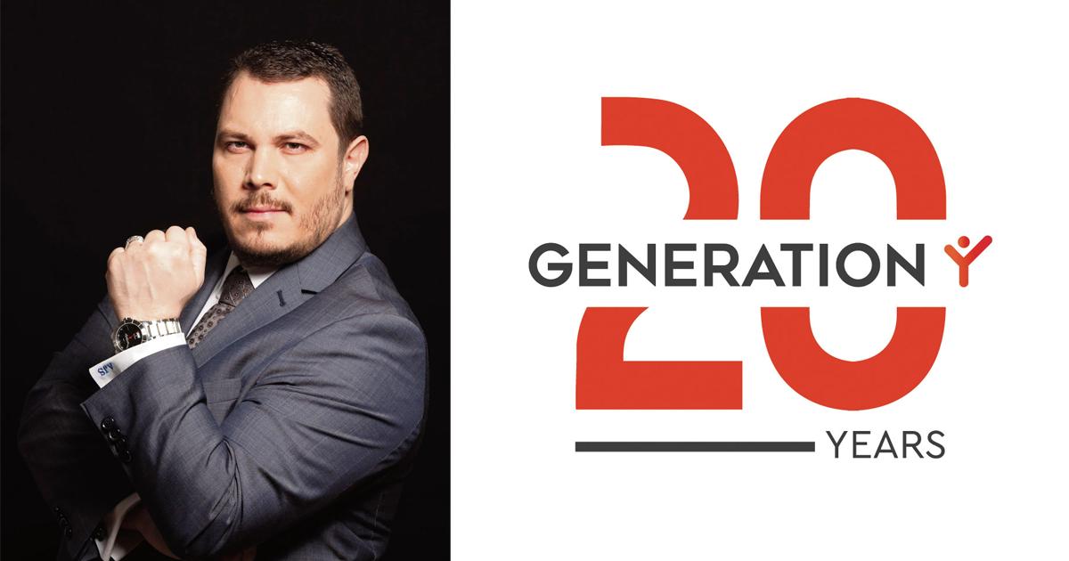 Generation Y – International eBusiness Hub