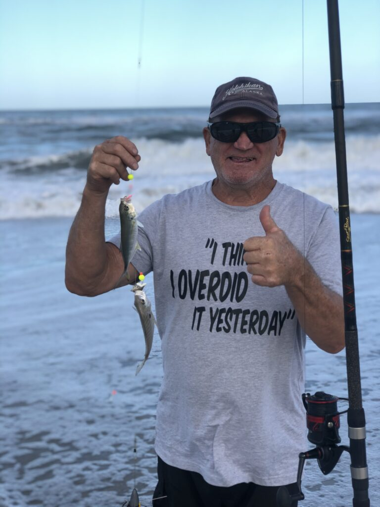 Surf Fishing Charters Cocoa Beach
