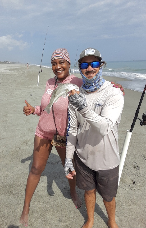 Sebastian Inlet Surf Fishing Charters