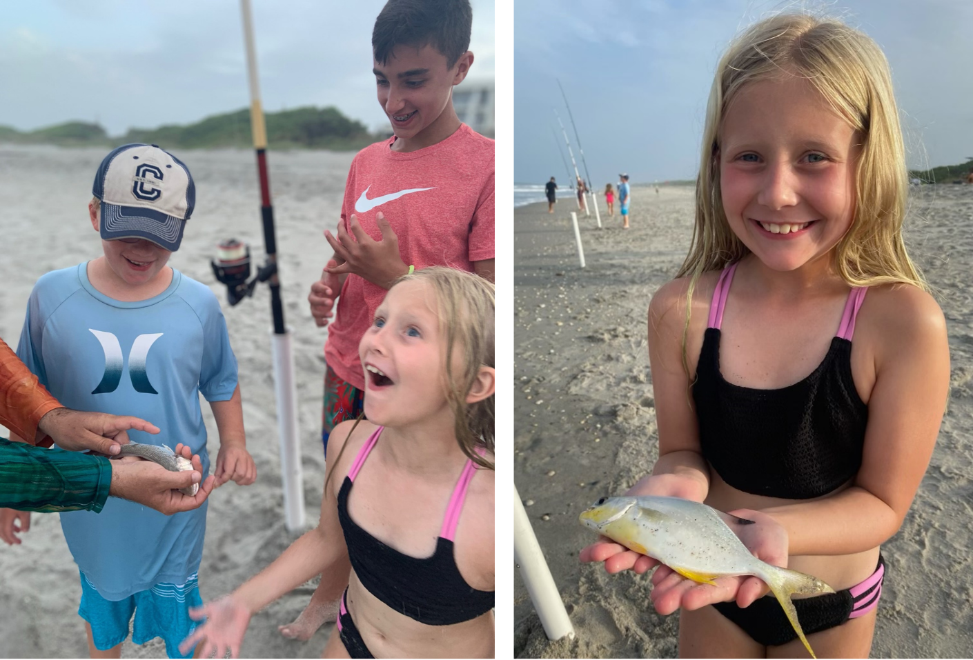 Pre-Fall Space Coast Surf Fishing Report & Forecast