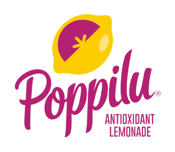 Poppilu Antioxidant Lemonade