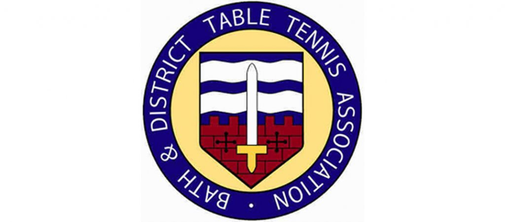 Bath and District Table Tennis League