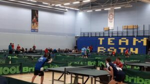 Pro TT League in England