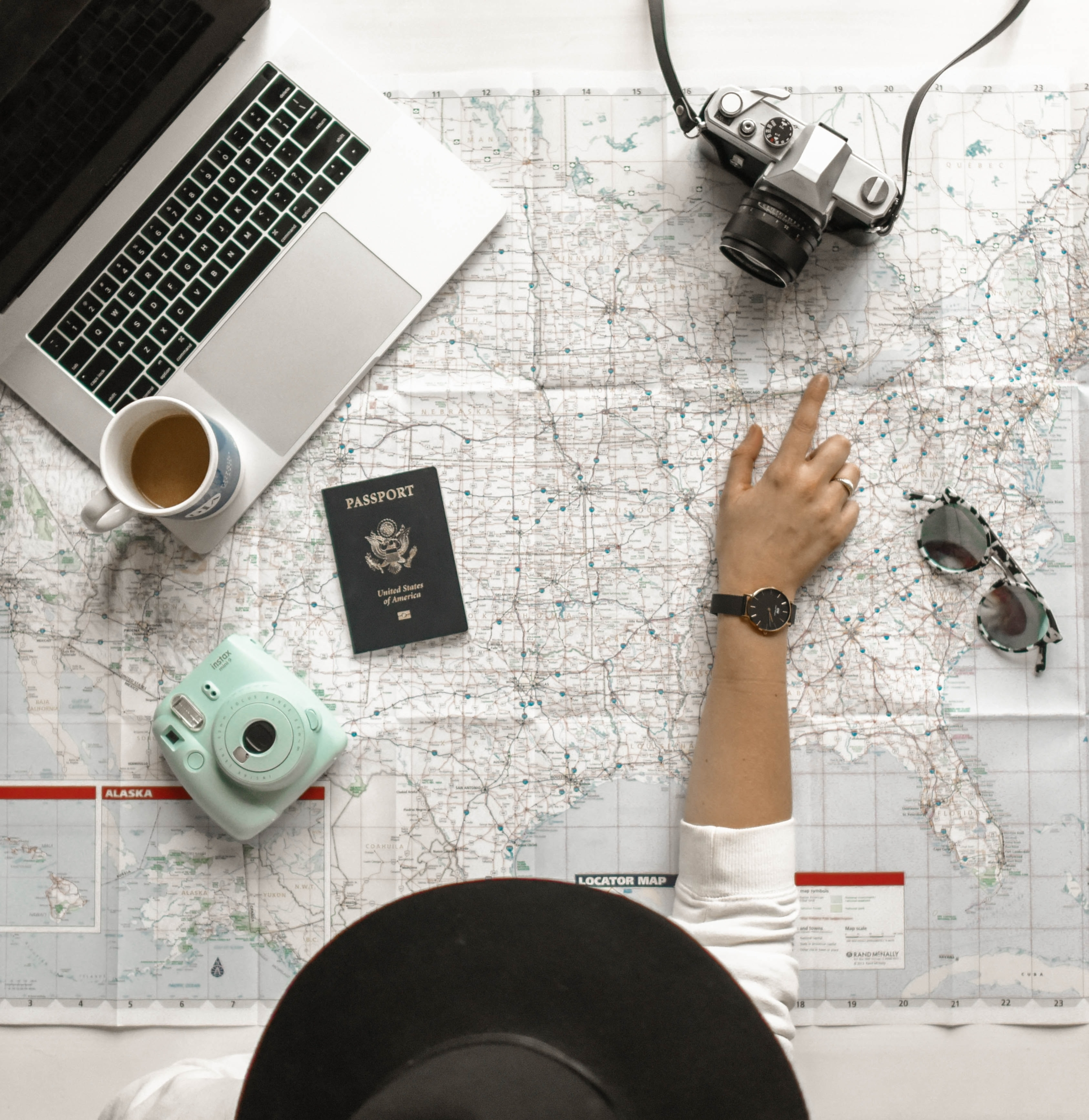 klimascore rejsetips