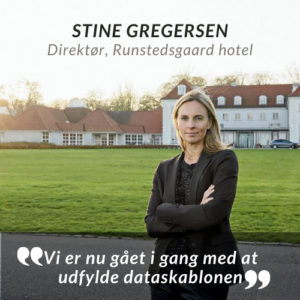 Stine gregersen Rungstedsgaard Climate Award
